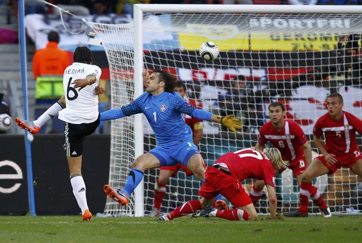 ab48941f66 Essa foi à primeira derrota da Alemanha no Mundial