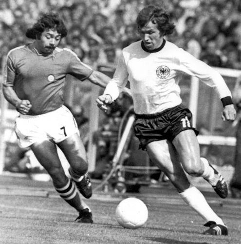 Fotos E Imagens Da Copa De 1974