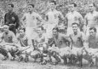 Sob olhares de Mussolini, It�lia vence Copa do Mundo que foi misto de futebol e pol�tica