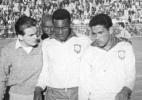 Sem Pel�, Garrincha assume a responsabilidade e leva o Brasil ao bicampeonato mundial