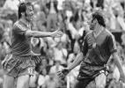Saldo: A Copa de 1974 foi a 1º em que o saldo de gols foi usado como forma de desempate