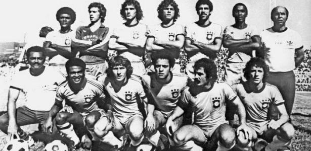 Sem derrotas na Copa, consolo da sele��o brasileira � 't�tulo moral' na Argentina