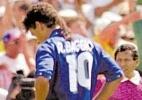 Multid�o: A Copa de 1994 teve a maior m�dia de p�blico da hist�ria: 68.413 espectadores