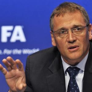 Valcke sugeriu que Qatar comprou direito de receber Copa-2022; caso de suborno afeta a Fifa