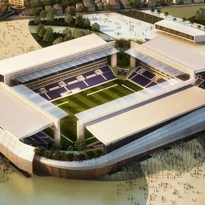 Projeto da Arena do Pantanal alia modernidade com responsabilidade sócio-ambiental em Cuiabá