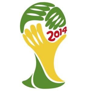 <strong>Logomarca da Copa de 2014</strong> registrada no escritório de patentes da União Européia. Fifa só fará anúncio oficial em julho, 3 dias antes da final da Copa da África do Sul