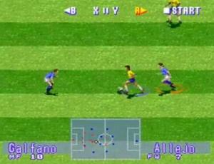 'Allejo' passou a ser cultuado por f�s de videogame