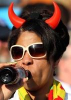 no rio de janeiro: Sem resposta da Ferj, MP proíbe cerveja no Carioca