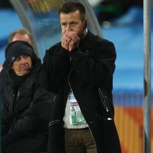 Dunga vetou entrevistas exclusivas da Globo com três jogadores da seleção na África do Sul