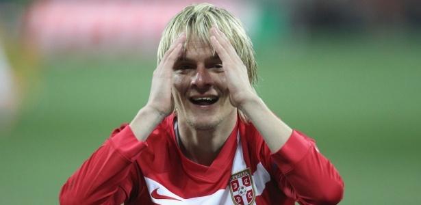 Adeus � Copa: S�rvia perde para a Austr�lia e est� eliminada do Mundial