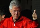 Bill Clinton, ex-presidente dos EUA