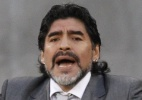 Maradona - Darren Staples/Reuters