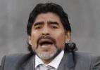 Maradona - Darren Staples/Reuters