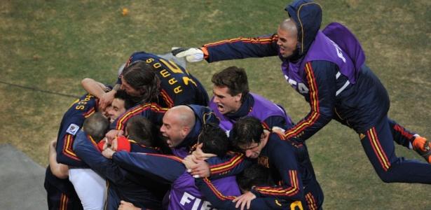 Seleção italiana supera 'maldições' para conquistar o tetracampeonato mundial