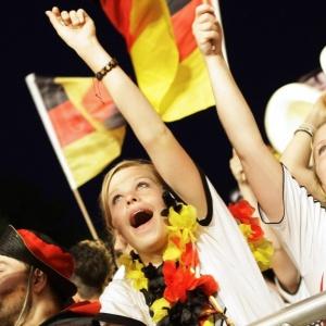 Aprovado: Alemanha vai premiar Joachim Low e sele��o por bom desempenho no Mundial