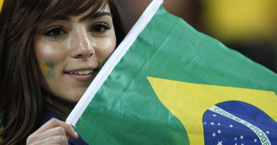De bandeira