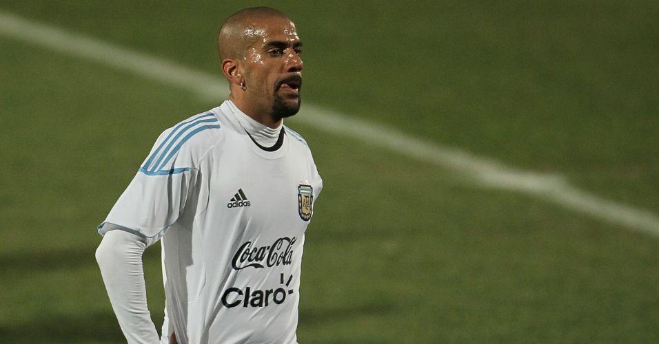 Juan Verón