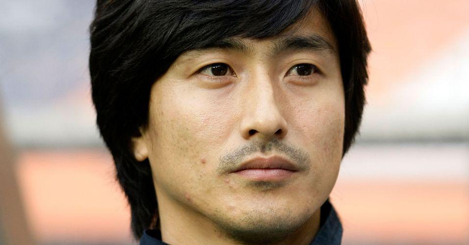 Jung-hwan Ahn