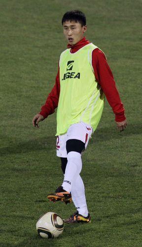 Kim Kyong Il
