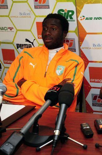 Souleymane Bamba