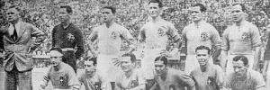 Sob olhares de Mussolini, Itália vence Copa do Mundo que foi misto de futebol e política