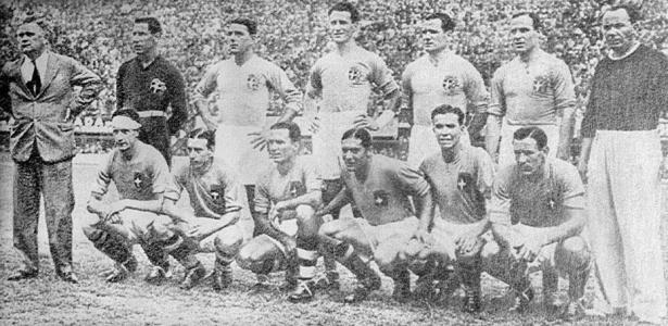 Sob olhares de Mussolini: Itália vence Copa que foi misto de futebol e política