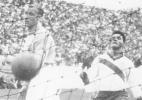 Relíquia: A bola da vitória dos EUA sobre Inglaterra na Copa de 50 virou um objeto de museu