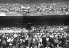 Nunca mais!: Depois do jogo na Copa de 50, o Brasil nunca perdeu para o Uruguai no Maracanã