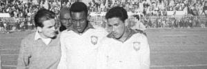 Sem Pelé, Garrincha assume a responsabilidade e leva o Brasil ao bicampeonato mundial