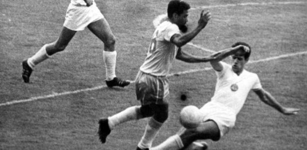 Preparação conturbada faz seleção brasileira viver um fracasso em campo