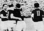 Numerados: Pela 1ª vez, atletas usaram número fixo; intenção era facilitar identificação pela TV