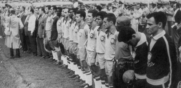 Com justiça, a taça do mundo é dos brasileiros pela primeira vez na história