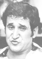 Carlos Alberto Parreira, preparador físico do Brasil na Copa de 1974