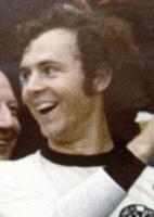 F. Beckenbauer