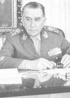 Emílio Garrastazu Médici sobre os tropeços na preparação