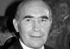 Recuperação: O técnico Ramsey é um herói do título de 1966, mas estava no vexame inglês de 50
