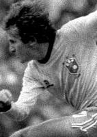 Zico, sobre a contusão que quase o tirou da Copa do Mundo