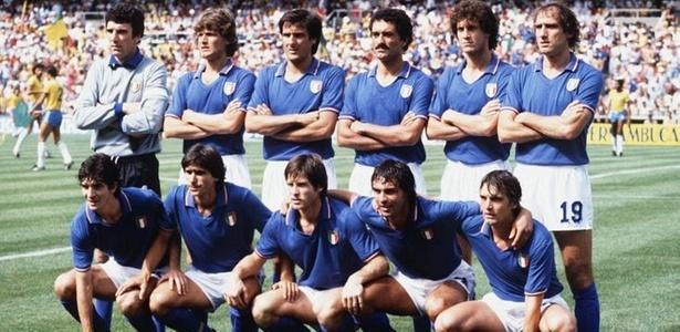 Italianos superam problemas e levam o tri da Copa com brilho do 'Bambino D'Oro'
