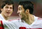 Ligeiro: O turco Hakan Sukur entrou para a história do futebol com o gol mais rápido em Copa