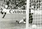 Vacas magras: O Mundial da Itália teve a menor média de gols de todas as Copas: apenas 2,21