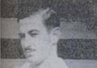 Estranho no ninho: Araken Patuska foi o único jogador de São Paulo a jogar a Copa do Mundo de 1930
