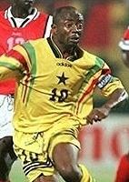 Abedi Pelé