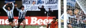 Após polêmica contra o Brasil, Argentina bate a magia da Holanda e ganha o seu primeiro título