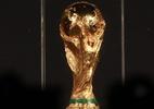 Jogadores fora da Copa do Mundo