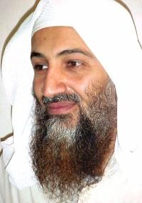 Osama Bin Laden vira estampa de camiseta no Níger