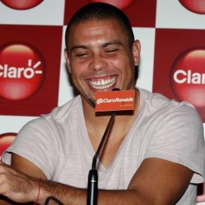 Preservado, Ronaldo acompanhou a equipe do Corinthians pela televisão, e já projeta o seu retorno