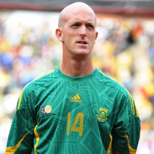 Para Booth, adrenalina ajudou África do Sul a ter bom desempenho na estreia contra o México