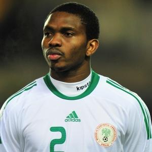 Joseph Yobo criticou inexperiência da Nigéria e disse que equipe não pode arranjar desculpas