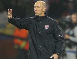 Treinador dos Estados Unidos elogiou a disposição da sua equipe e o empate contra os ingleses