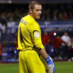 Paul Robinson perdeu espaço na seleção da Inglaterra e não jogou a Copa da África do Sul